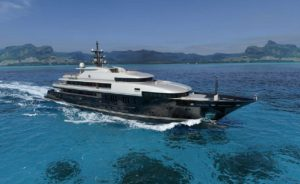 VSY 64 Yacht for Sale