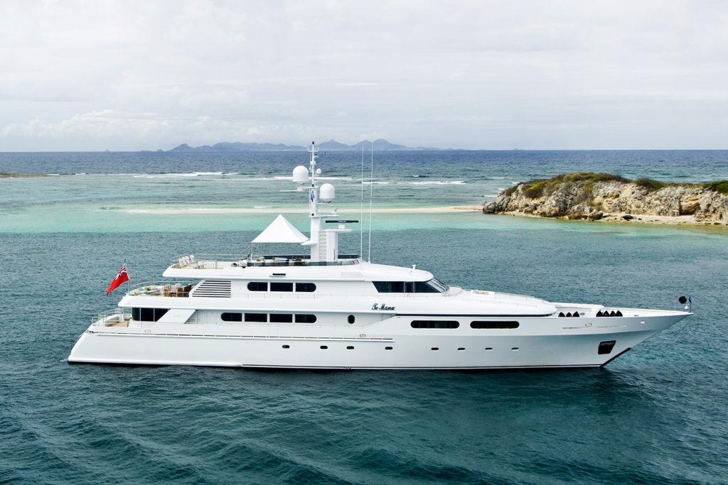 Te Manu Yacht Charter
