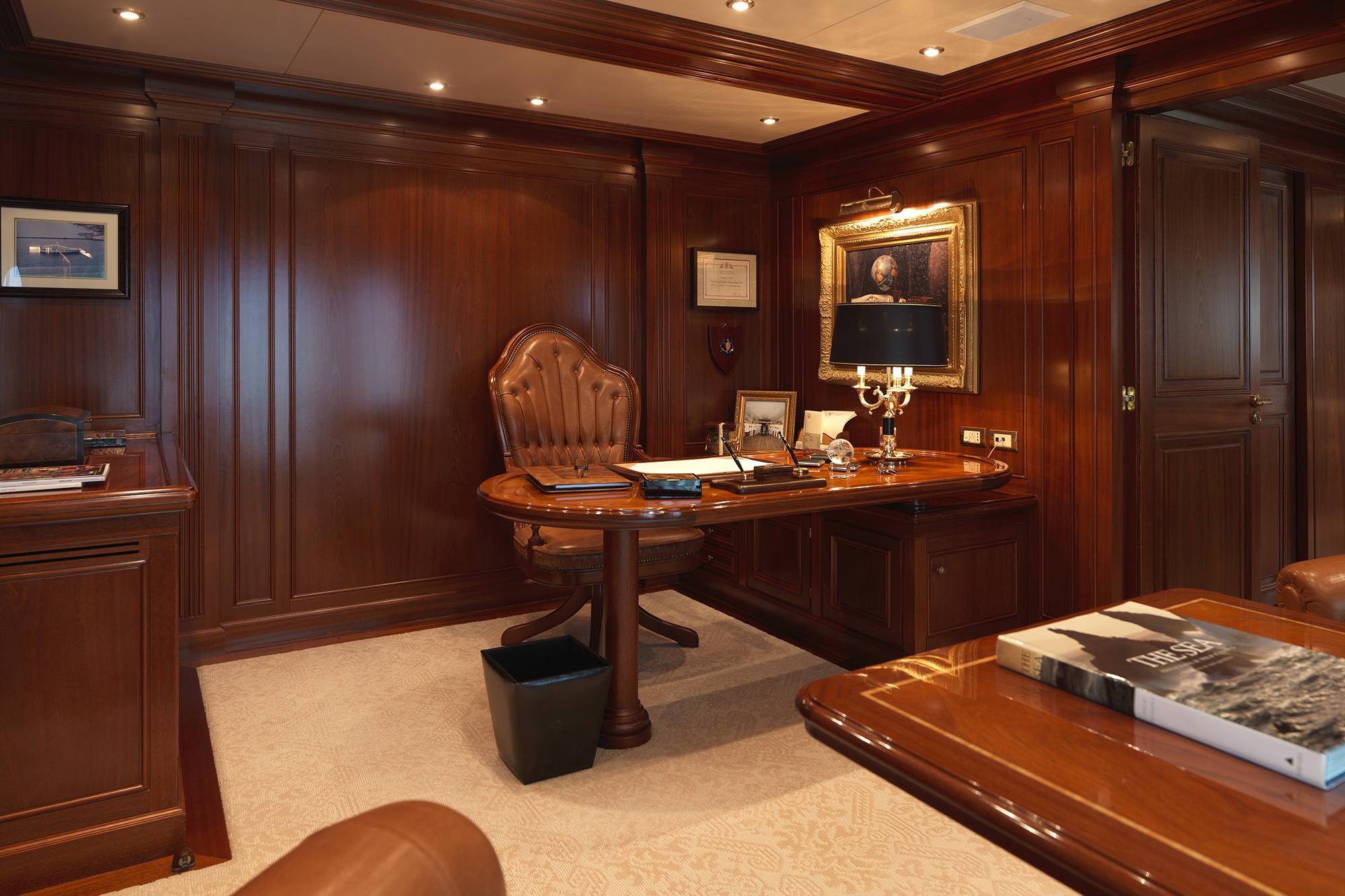 Apogee Yacht for Charter (12)