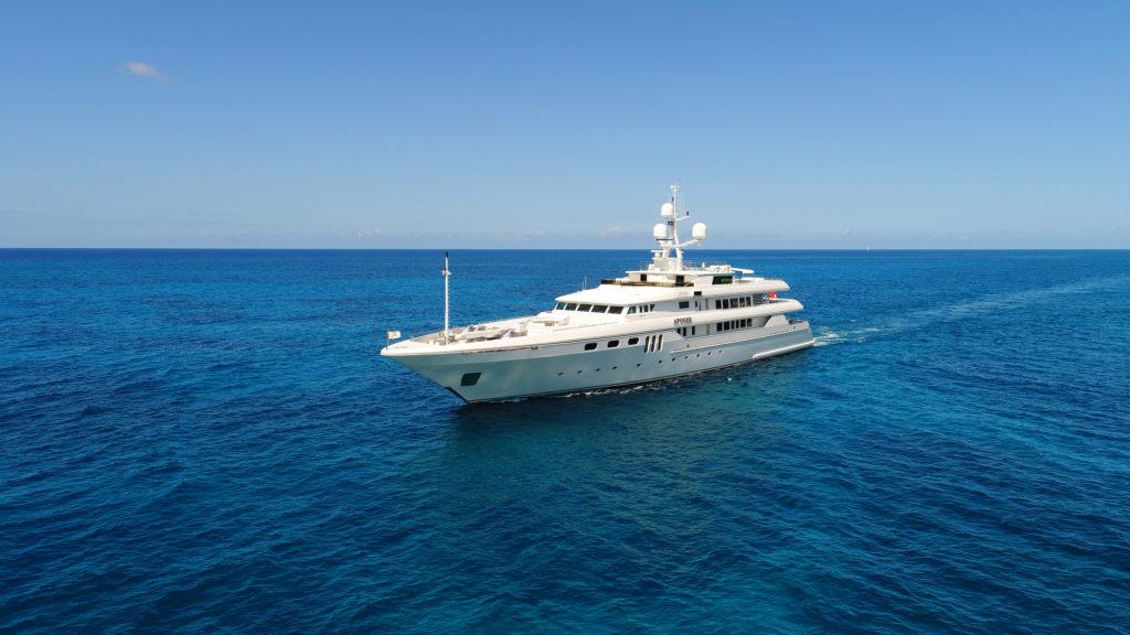 Apogee Yacht for charter Apogee Yacht charter Apogee Superyacht charter