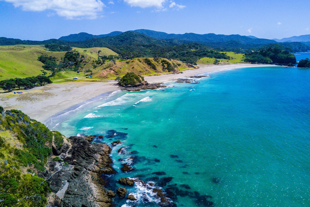 New Zealand Yacht Charter