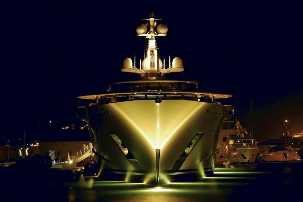 yacht designer