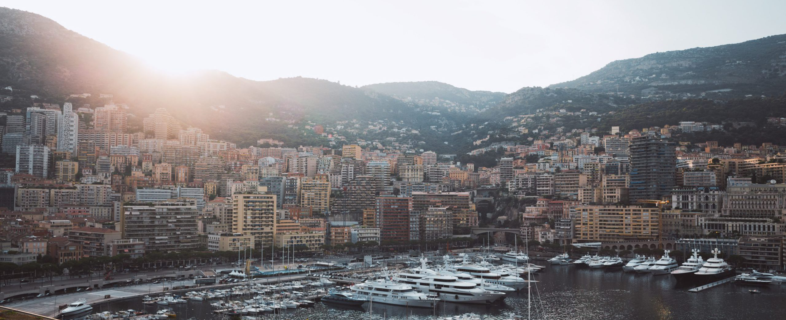 Monaco Yacht Brokers
