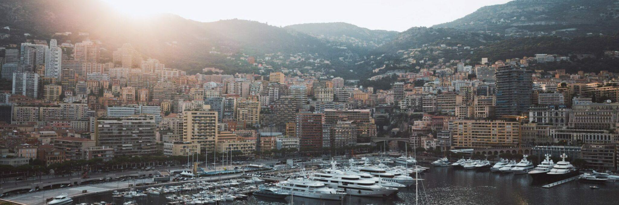 Monaco Yacht Brokers