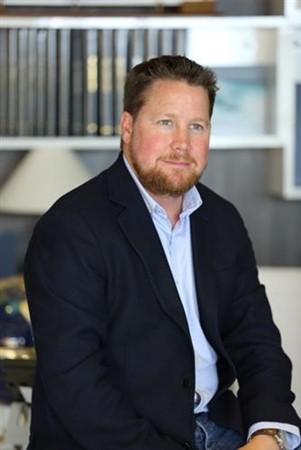 David Westwood- Monaco Yacht Brokers