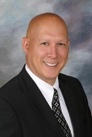 Nick Reid - superyacht brokerage