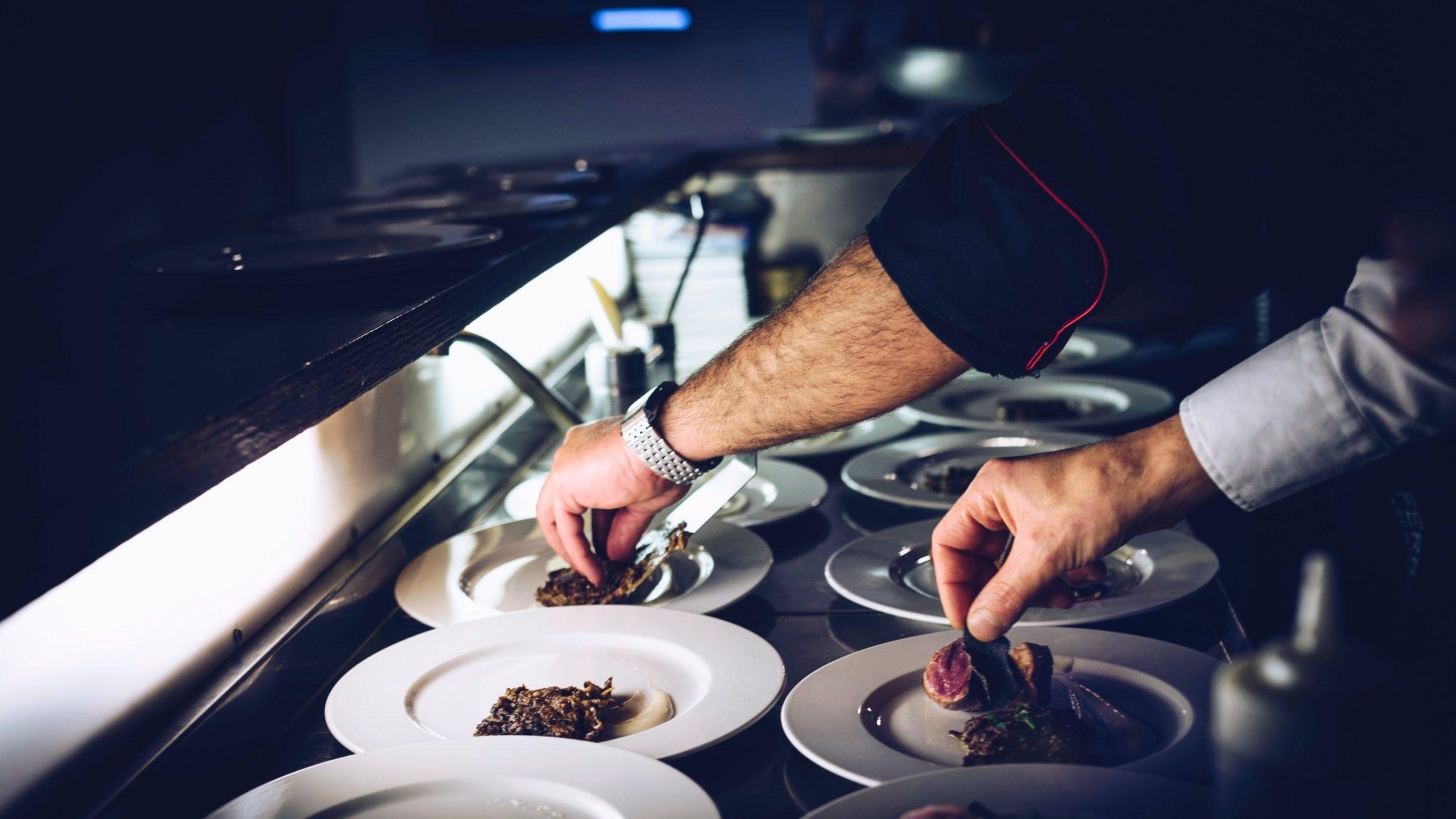Yacht Chef Jobs