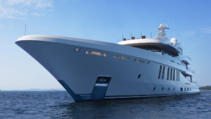 Amels 200 Yacht for Sale