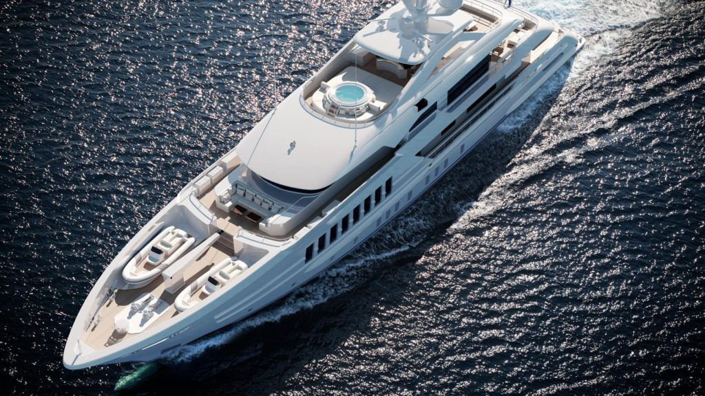 Pollux Heesen Yacht for Sale (10)