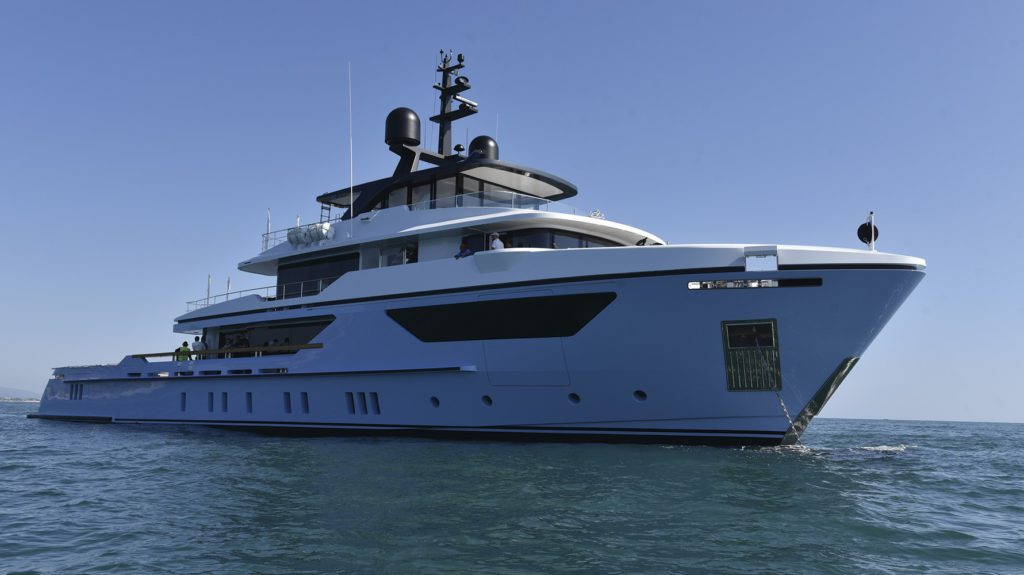 Sanlorenzo 500 EXP Yacht For Sale (3)