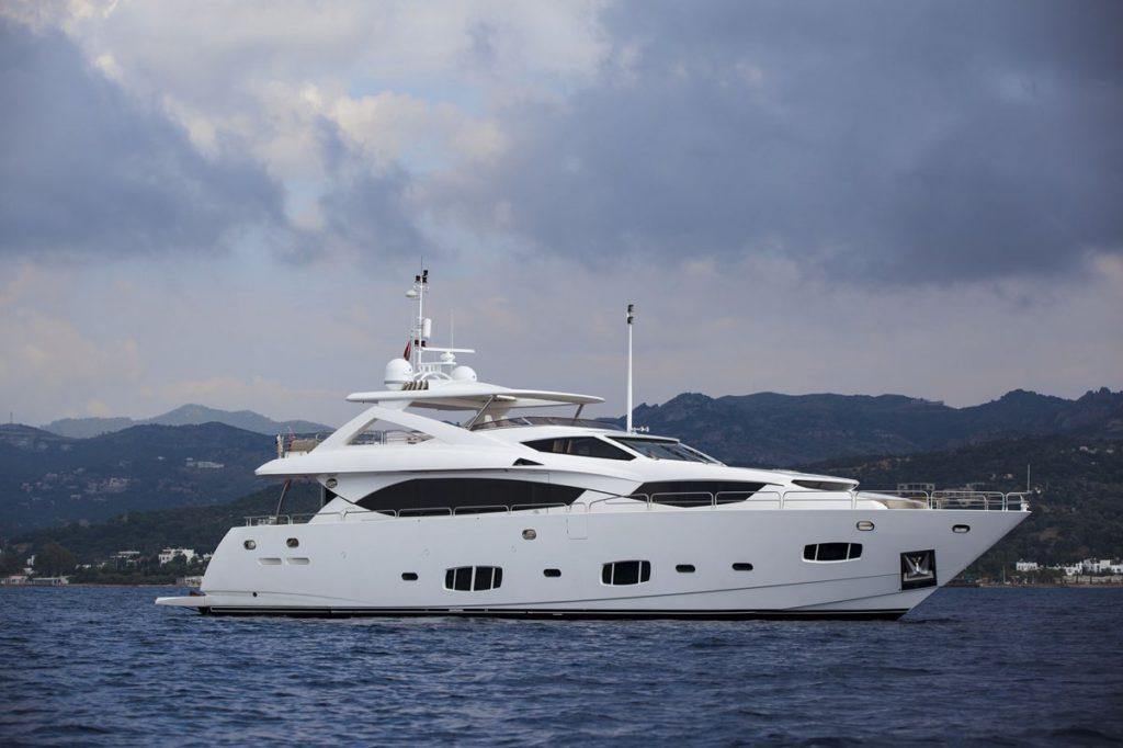 30m Sunseeker for Sale