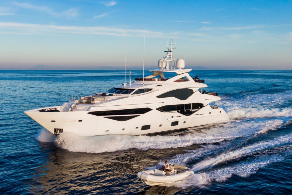 40m Sunseeker for Sale