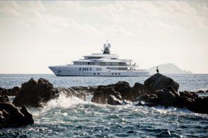 Amels Limited Edition Yachts for Sale