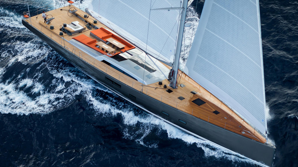 Baltic Yachts for Sale