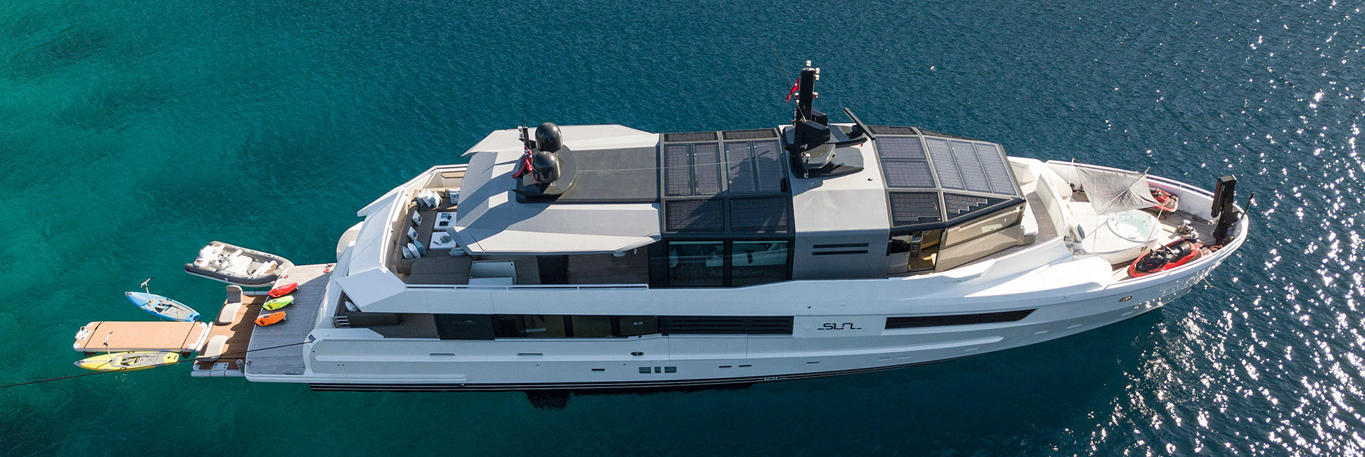 Arcadia Yachts for Sale