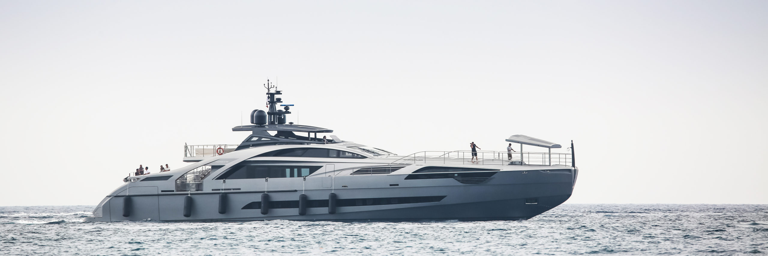 Pershing 140 Yachts for Sale