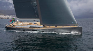 Southern Wind yachts for sale