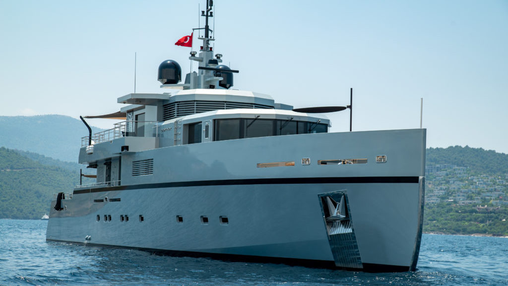 Tansu Yachts for Sale
