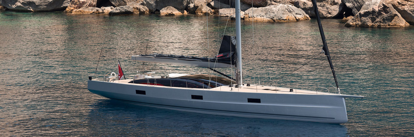 Vitters Yachts for Sale