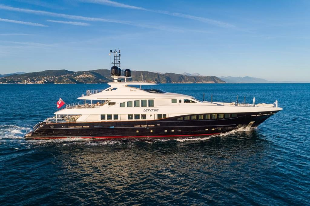 Heesen yachts 4700 for Sale