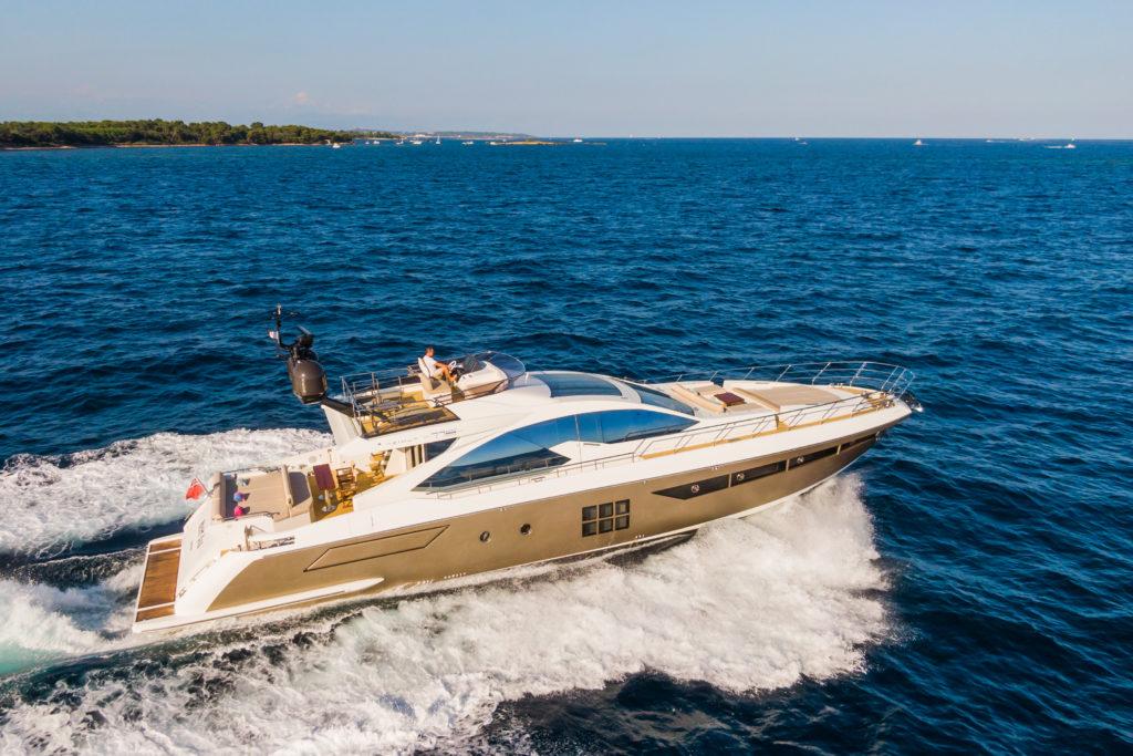 Yachti Ana for sale