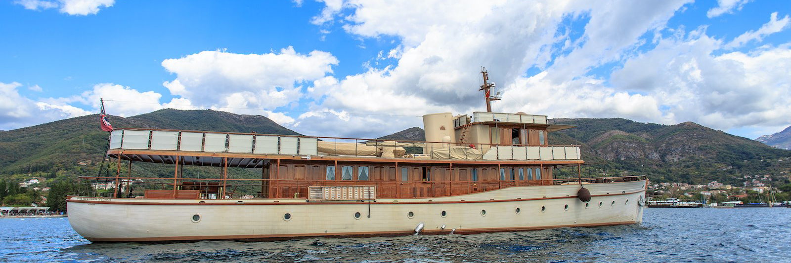 Classic Yachts for sale