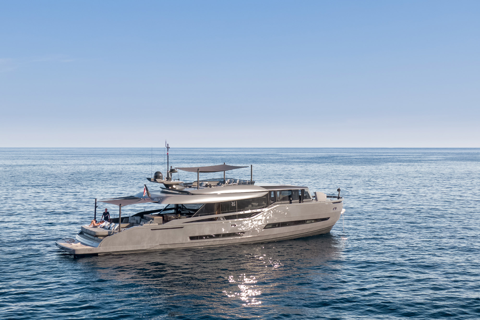 EXTRA 86 yachts for sale
