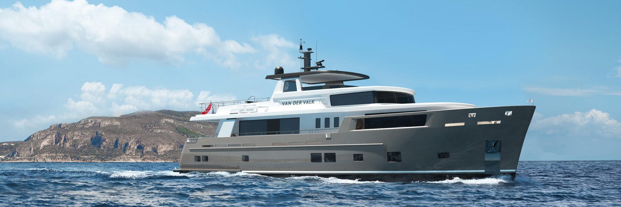 Van der Valk yachts for sale