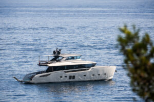 Used SX76 Yacht Price