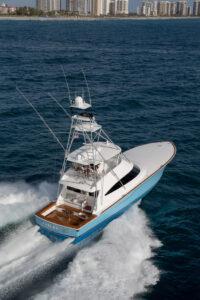 Fishing Yacht Charters