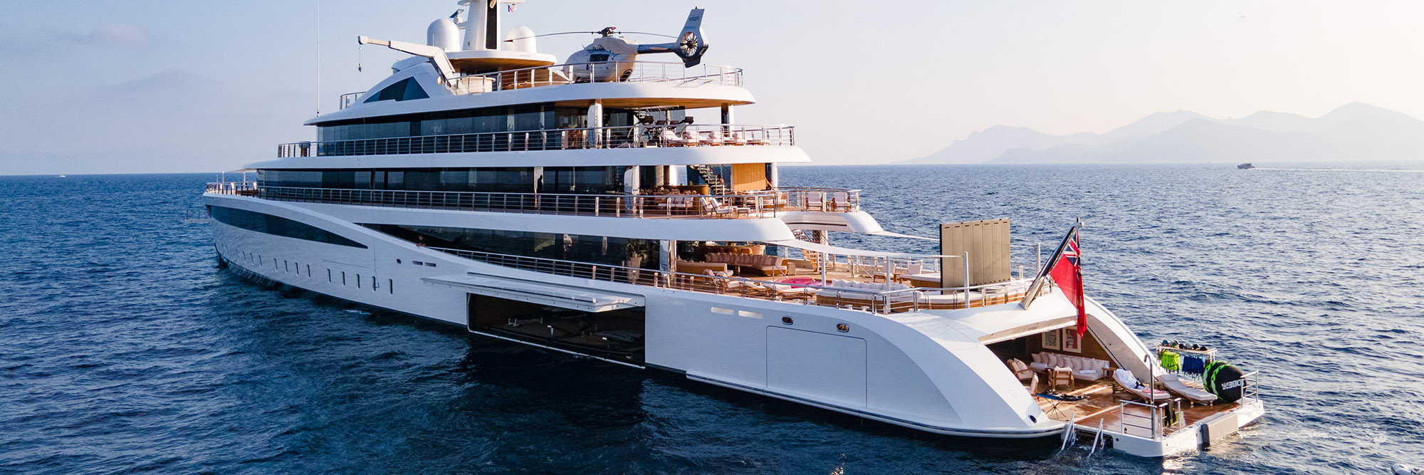 New Yachts for Sale - VIVA