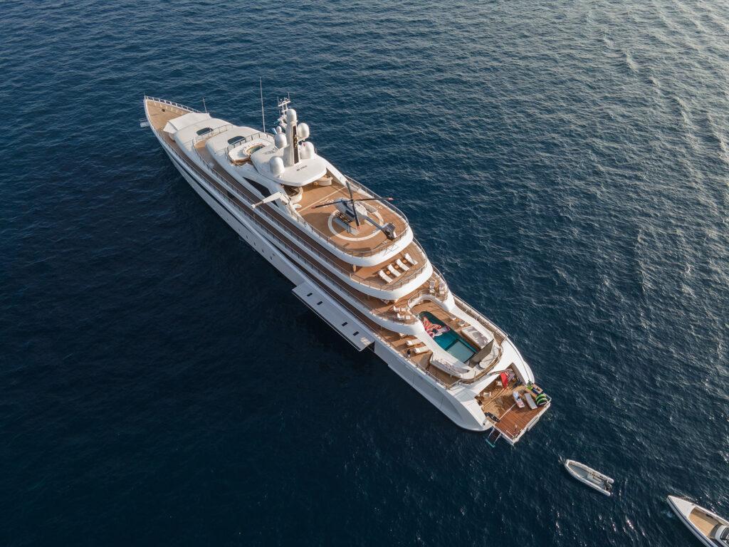 Feadship Yacht Price
