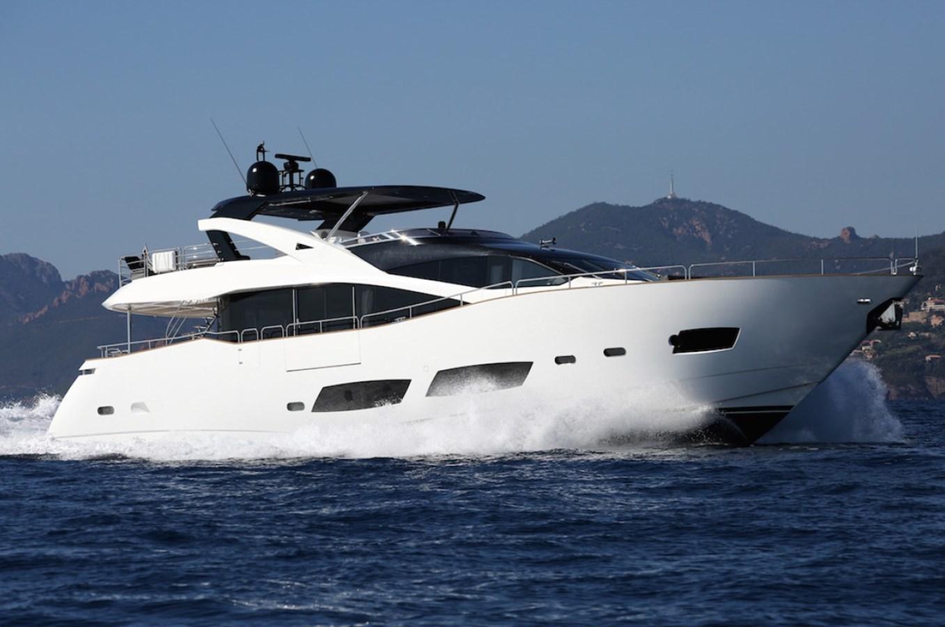 Sunseeker 92 Yacht Prices