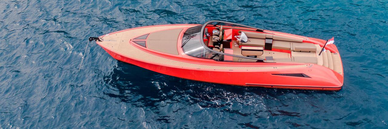 Wajer Yachts for Sale