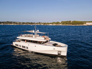 Wally Yachts for Sale